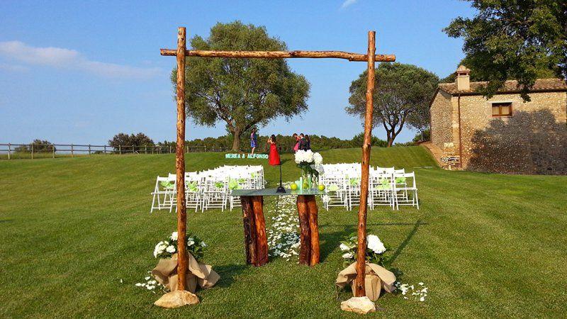 Cerimonia Casament Wedding Feelgood Music