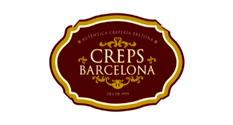 Logo Creps Barcelona Feelgood