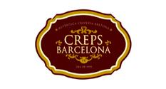 Logo Creps Barcelona Feelgood