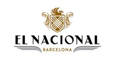 Logo El Nacional Barcelona Feelgood
