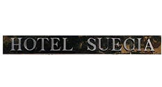 Logo Hotel Suecia Feelgood