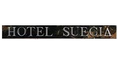 Logo Hotel Suecia Feelgood
