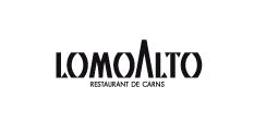 Logo LomoAlto Feelgood