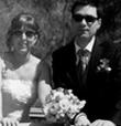 Xevi i Anna testimoni casament Feelgood